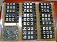 HS400-08C-S Heatshrink Adhesive Lined