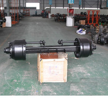 10 Ton Heavy Duty BPW Type Axles for Agriculture Trailer