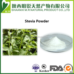 High purity stevia with RA98% herbal extract