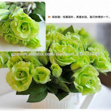 arreglos florales de la boda