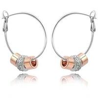 wholesale bulk jewelry best memory gift latest fashion earrings