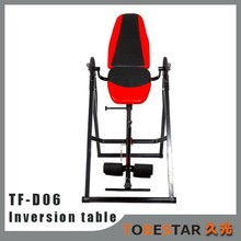 Brand New Fashion Back Therapy Inversion Table