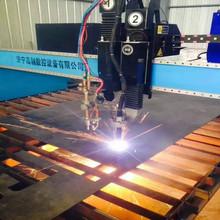 Gantry Type CNC Plasma Cutting and Plasma Cutting Machine