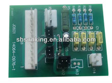 terminal board of savio machine spare parts