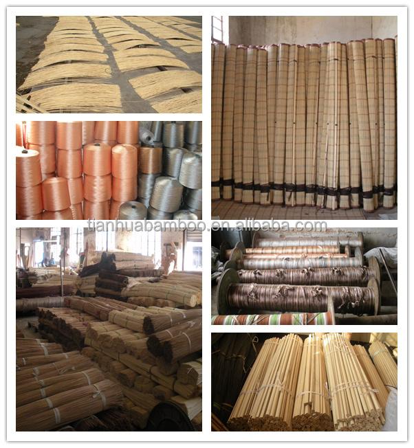Бамбуковые полоски
