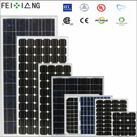 2015 hot seling 120w solar panel ,solar panel pakistan lahore, small solar panel