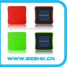 portable solar mobile charger, solar phone charger,portable solar power