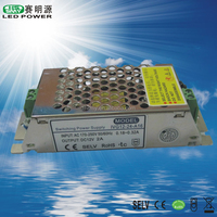 led driver 60w 12v switching power supply cctv use