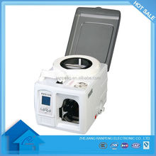 RP2014-01 Double-note detection Supply 40000 units per month value counting currency counter currency counting machine
