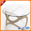 tempered glass coffee table top price