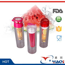 Sample Making Within 5 Days BPA Free Private Label Sport Filter Water Bottle