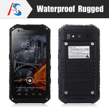 Lowest cost most rugged waterproof ip68 4G mtk6592 octa core smartphone hot sale