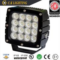 4wd auto 120w led work light bar