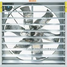 54inch poultry house wall axial fan with CE certificate