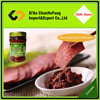 Green Healthy Chinese Special Flavor Ginger Garlic Paste