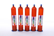 fast delivery YC3195LV liquid optical clear adhesive for lcd touch screen for samsung galaxy s3 i9300 note
