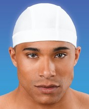Durag Fashionable head wrinkle free breathable material for added style and comfort Spandex Dome Cap