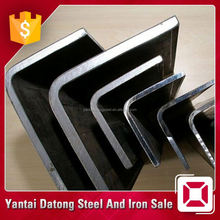 Prime Hot Rolled Carbon St37-2 Angle Steel