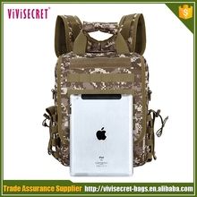 Top quality durable laptop backpack camera backpack laptop backpack bag