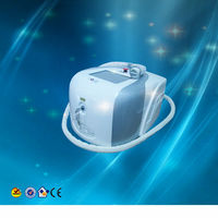 portable Bipolar RF Radio Frequency for Face Lifting,e light ipl rf skin care machine