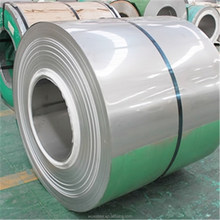 ASTM 304l stainless steel coil 2B surface cold rolled