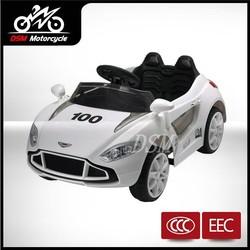 China Desuman kid car 4 wheel motorcycle