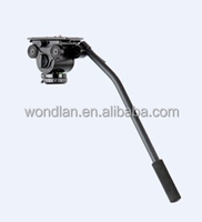 Wondlan HF101 Hunter camera fluid head