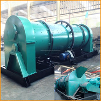 organic fertilizer granulation machine in india