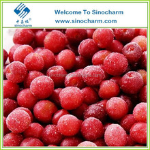 Sell Good-quality IQF Sour Cherry