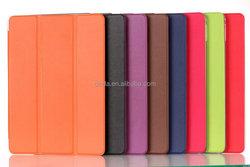CY Karst Pattern 3-folding Leather Case For APPLE iPad Air 2 iPad 6 GEN 9.7''
