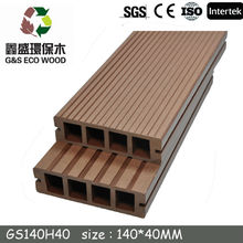 wpc decking with popular styles/wpc decking from Zhejiang/good quality with cheap price