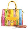 women pu leather handbag lady shoulder bag women tote bag