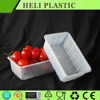 market clear disposable blister fresh fruit packing container