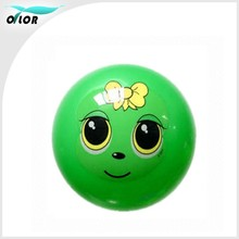 Smile Beach toy ball , PVC plastic toy balls, inflatable toy ball