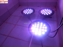 IP68 underwater LED lights fountain lights swimming pool lights 24V