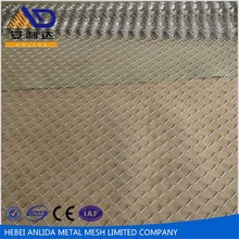 Competitive Hot Product Temporary Construction Chain Link Fence