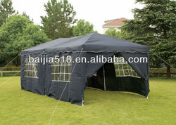 3x6m Gazebo/Marquee/Tent Garden Outdoor Garden Party