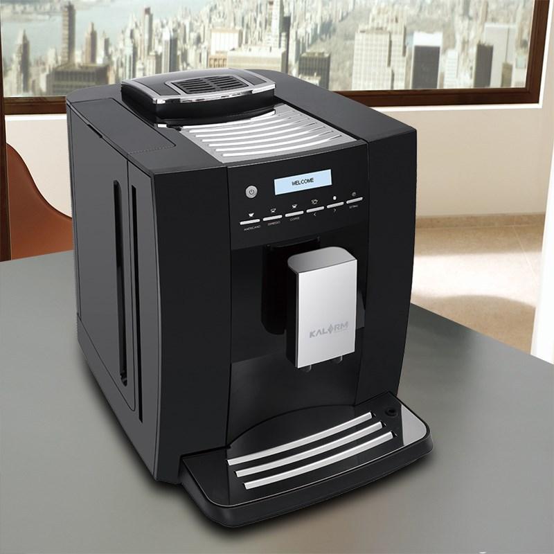 buy automatic espresso machine