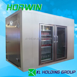 customized food industrial refrigerator