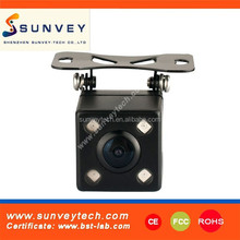 waterproof car rear camera for automobiles electronics industy