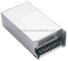 500W high power power supply,led driver, 12V, 24V,36V,48V can be selected
