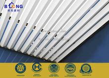 Hot Sale Sound Absorbing Aluminum V Shape Strip Ceiling