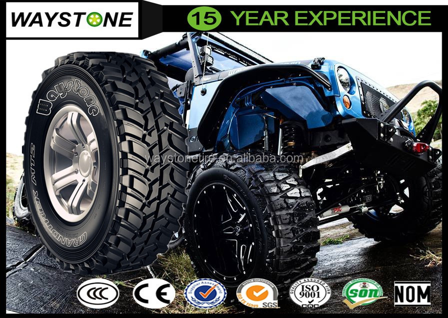 Extreme Off Road Tires Simex Extreme Trekker Tires