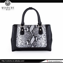Wishche Top10 Best Selling Highest Quality Leather Photo Shoulder Bags Wholesale Manufacturer W056