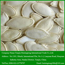 Chinese Shine Skin Pumpkin Seeds in Bulk for Sale
