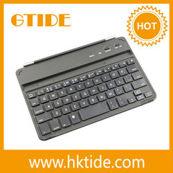 Gtide KB656 Ultra Slim Bluetooth Keyboard for iPad mini, ipad keyboard case