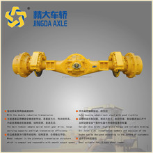 Official Axle supplier for XCMG LOADERS ZL50G LW300F/KN axle LW500FN LW500KN ZL50G wheel loader backhoe loader spare parts