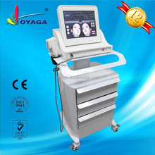 2015 newest high intensity focused ultrasound/non surgical face lift machine/best face lift machine