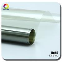 TSAUTOP Heat UV Proof PET flim electric window tint for Car Window film