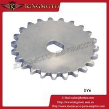 parts gear/steel gear wheel/motorcycle transmission gears